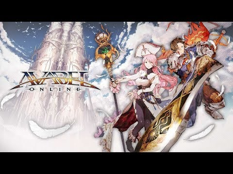 Avabel Online. Max Boost Character.