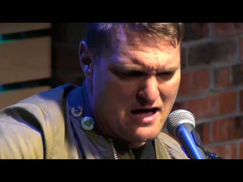 Cold War Kids - Can We Hang On? [Live In The Sound Lounge]