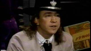 SRV - Interviews Part III