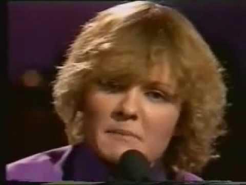 Eva Dahlgren - Jag ger mig inte (Melodifestivalen 1980)