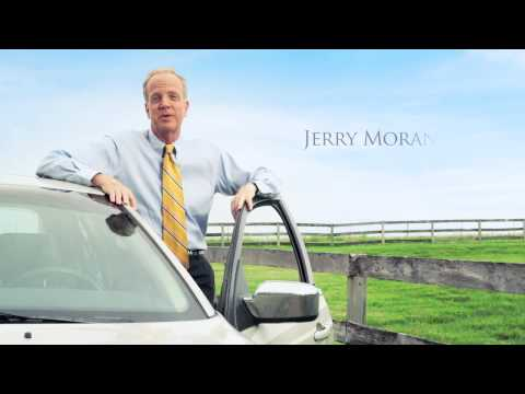 Jerry Moran - Vote Tuesday