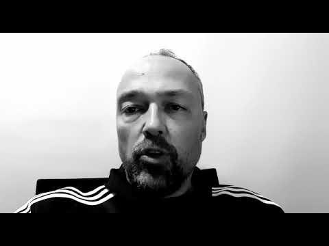 Michael Borgmann: Ausblick auf den Wochenstart