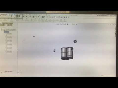 Pro Alloy development work on Fiesta ST Mk7 Oil Breather