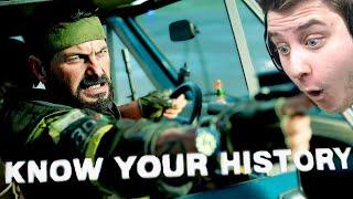 BLACK OPS COLD WAR LIVE REVEAL EVENT! (Modern Warfare Warzone)