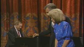 Fred Rogers On Tonight Show with Joan Rivers