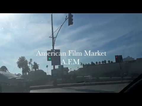 AFM (American Film Market) experience