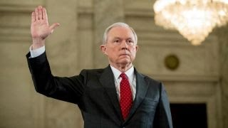 Fmr. U.S. AG Ashcroft: Sessions is devoted to the restoration of the rule of law