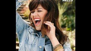 Kelly Clarkson - Hello (Audio)