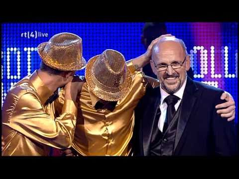 Winner Holland's Got Talent 2010
