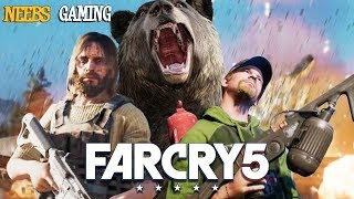 FarCry 5: Co-op Returns!