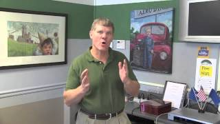 Auto Repair in Woodstock GA | Aero Automotive