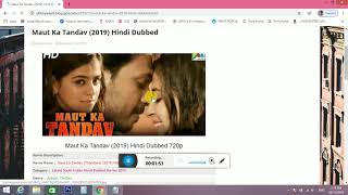 How to download movie on ofilmywap 720p