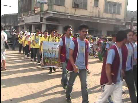 mindanao week of peace 2012part 1