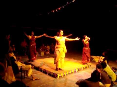 Stage Play KittonKhola, Playwrite  Selim Al Deen, Direction Sumon Adibasi