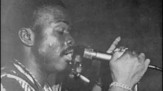 Etape Nouvelle - Bembeya Jazz National
