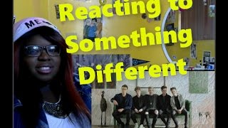 Gambar cover JazzKat reacts to Something Different by Why Don't We