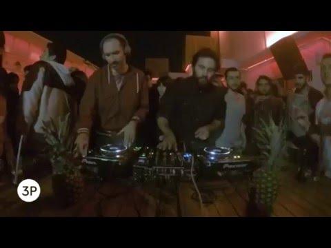 Moullinex b2b Xinobi [Private Party Project] Mentha Istanbul Dj set