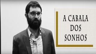 Cabala dos Sonhos - Chassidut Chabad Rabino Dudu Levinzon