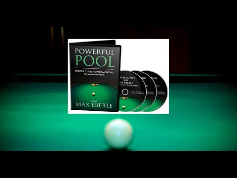 NOW AVAILABLE! Download Powerful Pool & Access All Courses at ProPoolAcademy.com