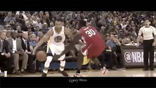 "Nba crossover mix 2016-2017 season- ""numb"""