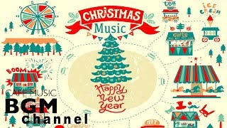 ⛄️Christmas Happy Music - Happy Music - Relaxing Christmas Jazz Music