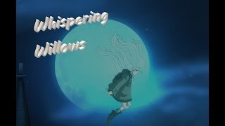 Whispering Willows: The Catacombs