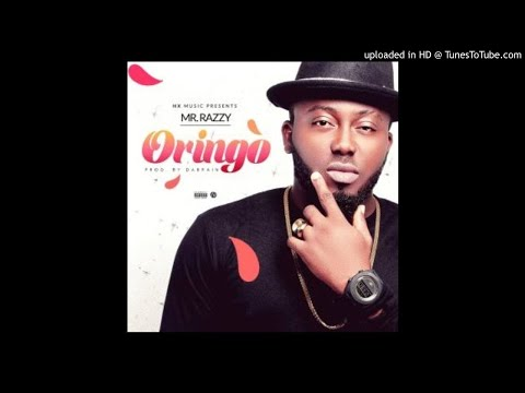 Mr Razzy – Oringo (Prod By Da Brain)(OFFICIAL AUDIO 2017)
