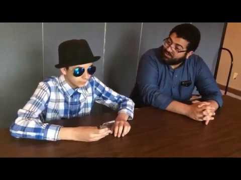 Eman Schools Interviews 2