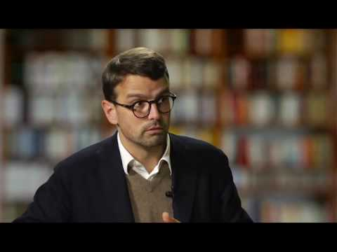 Raphael M. Bonelli - Männlicher Narzissmus