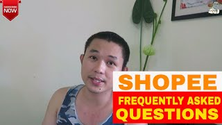Paano nga ba kumita sa Shopee? FAQ Part 1 - Must Watch
