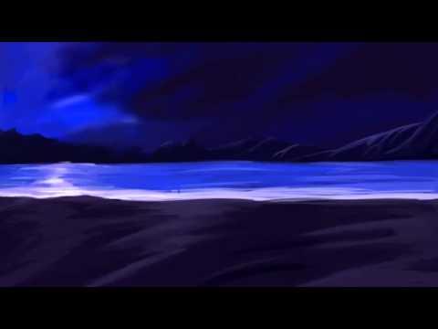 Garth Brooks - beaches of cheyenne nightcore