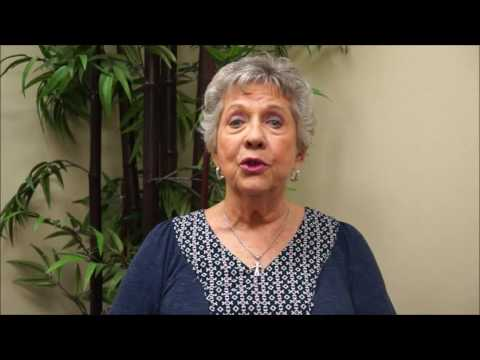 Addressing Menopause Symptoms with Bio-Identical Hormones - Marie's Testimonial