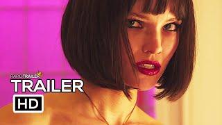 ANNA Official Trailer (2019) Cillian Murphy, Sasha Luss Movie HD