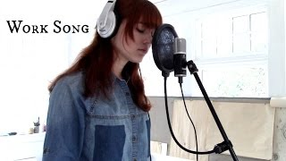 Work Song -- Hozier (Cover) by Canen (12 yr)