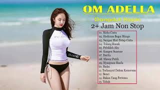 Non Stop ] Nurma KDI Full Album Adella Terbaru [ Dangdut Koplo Adella Nurma KDI 2019