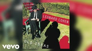 Watch Leonard Cohen Banjo video