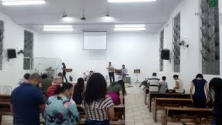 Culto Vespertino - Ao Vivo 13/12/2020