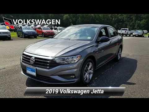 Certified 2019 Volkswagen Jetta R-Line, Monroeville, NJ P080368
