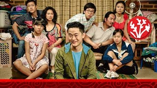 The real Benjamin Law (Waltzing the Dragon & The Family Law).