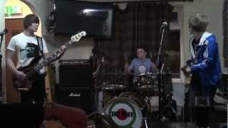 Download The Riff (Old Lineup) - Kickstart (band original song) MP3 song and Music Video