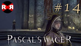 Pascal's Wager - ELENA BOSS FIGHT - Ultra Graphics Walkthrough Gameplay Part 14