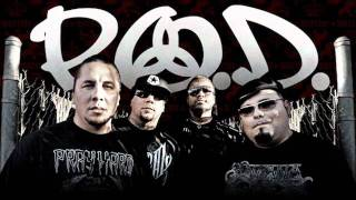 P.O.D Feat Bad Brains-Without Jah Nothing.