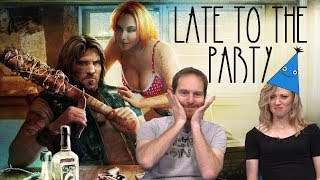 Let's Play Ride to Hell: Retribution - Late to the Party