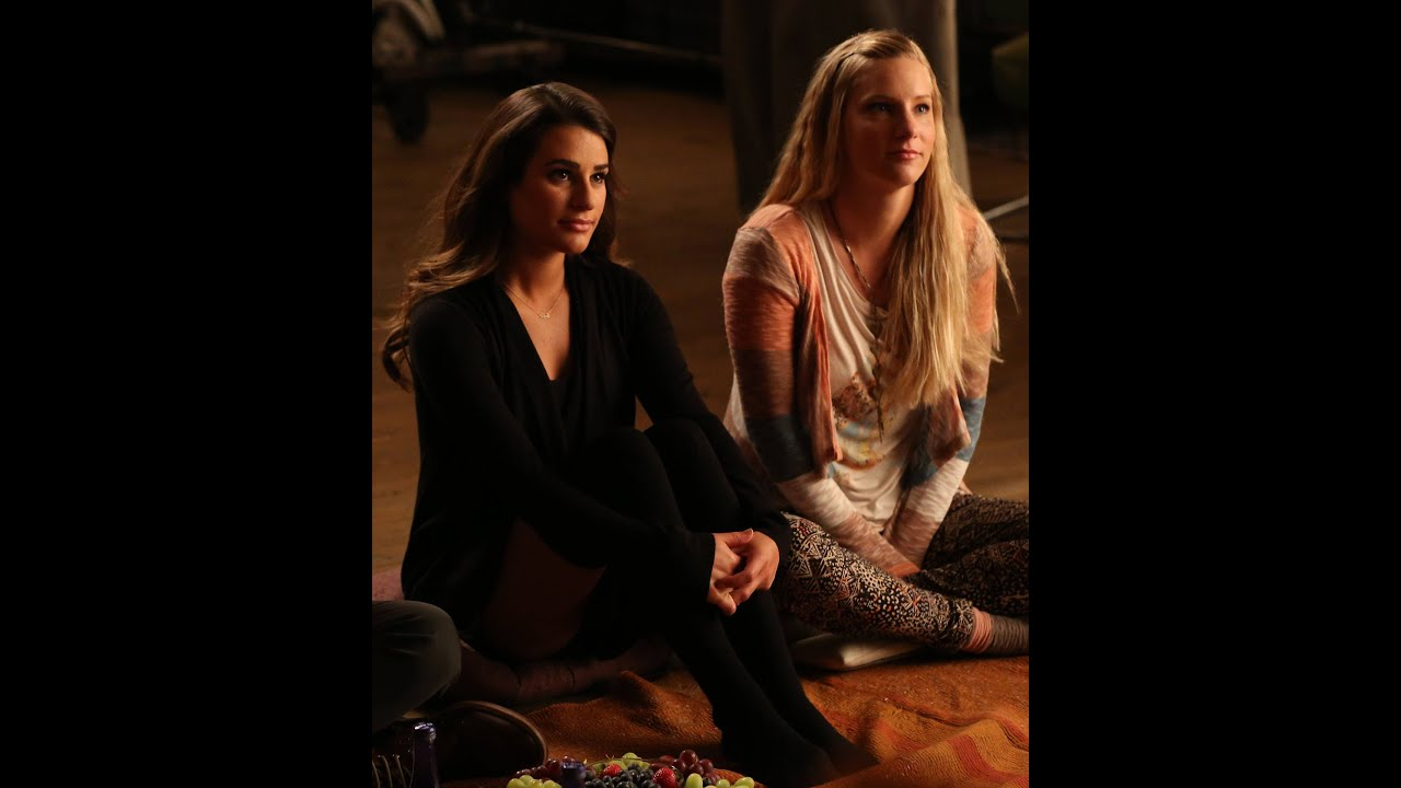 Heather Morris says Naya Rivera 'only person honest' about Lea ...