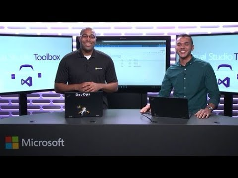 Visual Studio Team Services (VSTS): Work Item Rules