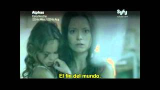 Alphas -- Temporada 2 -- Episodio 12