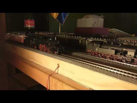 Märklin 26922 - CIWL Orient express Bad IVh Epoche I