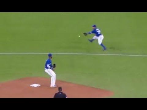 MLB Great Backup