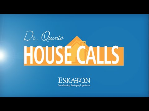 HOUSE CALLS Ep. 7 Laughter Is Good Medicine