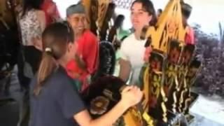 Lagu Tahun Melawat Kelantan 2012